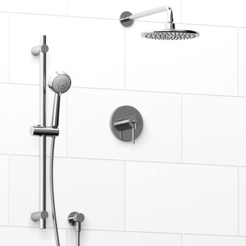 Riobel R93 + P5002C + P428C + P503C + P775C + TCO93C - Shower Kit