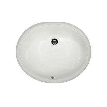 Zendo US1916W – Oval Basin U/M
