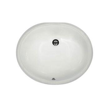 Zendo US1916W – Oval Basin U/M