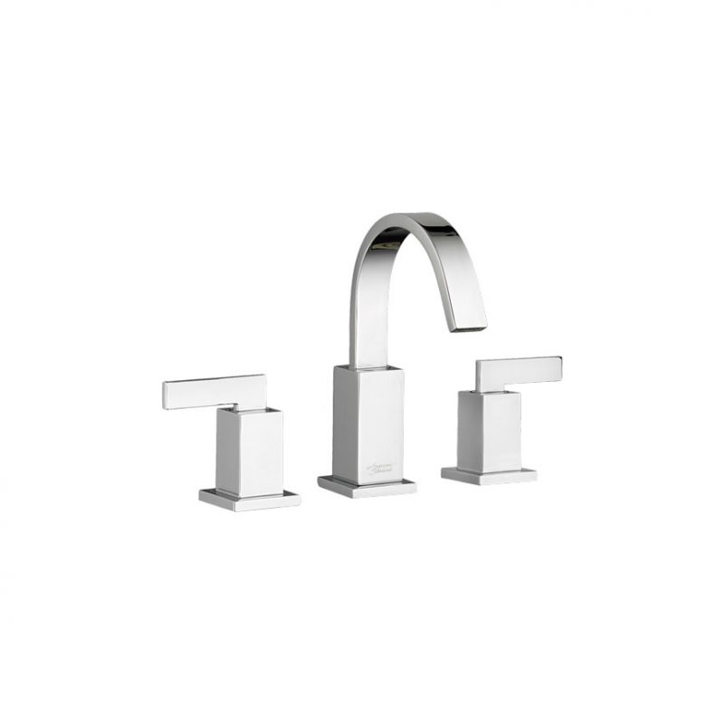 American Standard 7184801.002 – Times Square, Arched Widespread Faucet