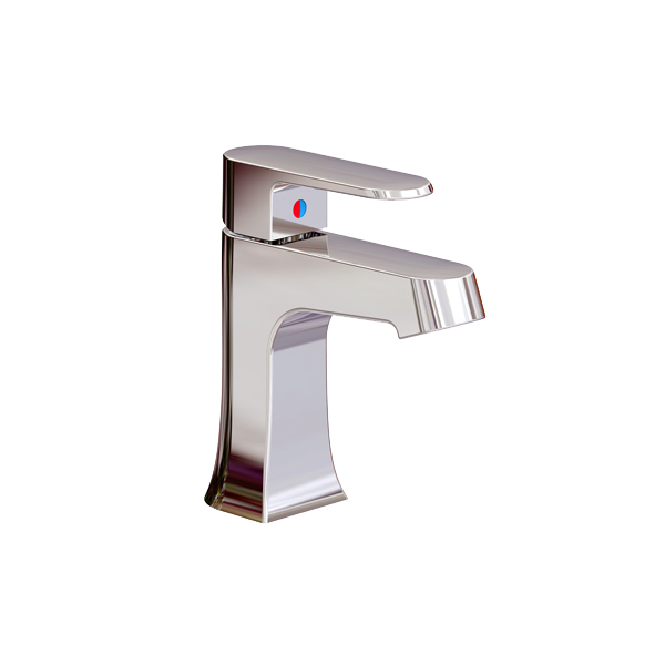 Alt 30770PC - Misto, Single Hole Faucet