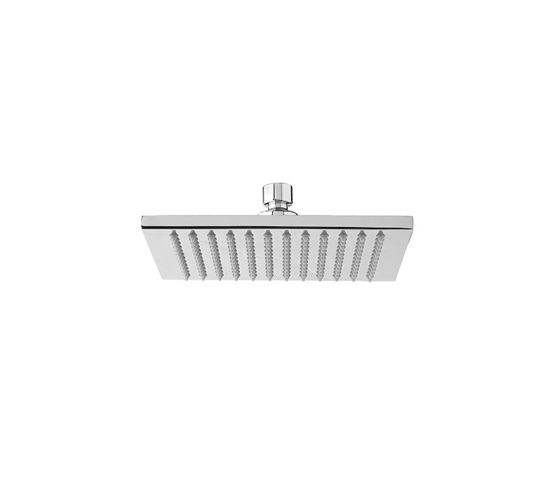 Aquabrass 808-PC – Square 8″ Rain Head