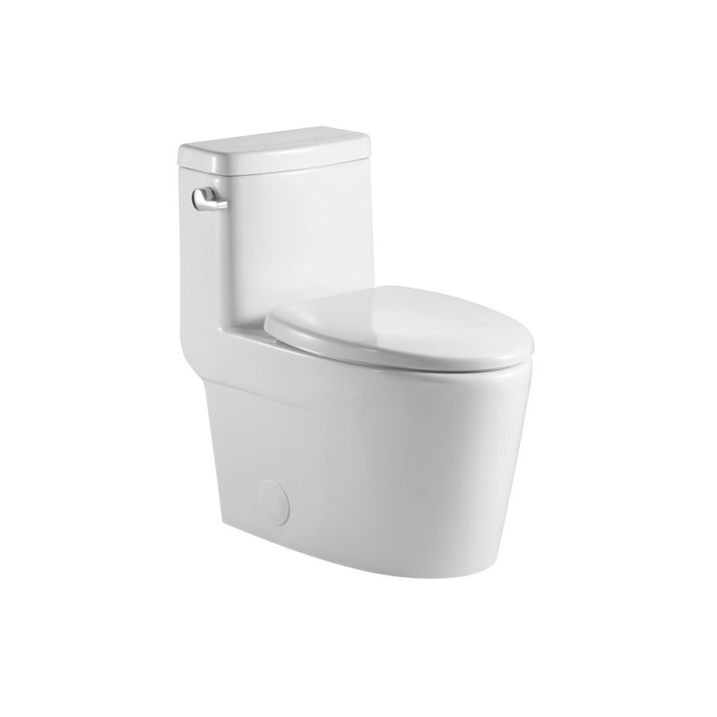 Kollezi OZA – Comfort Height, Elongated Toilet