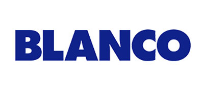 Photo of Blanco logo