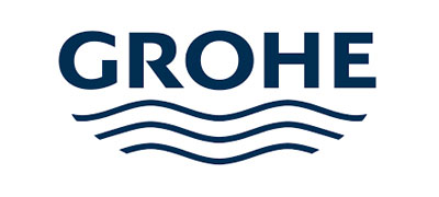 Photo of grohe logo