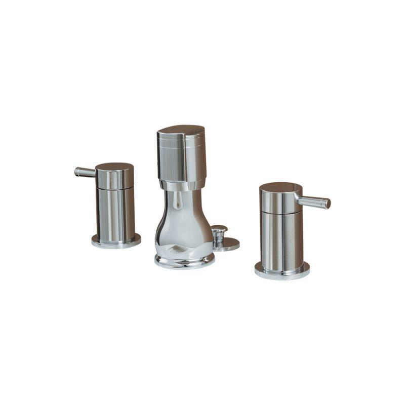 American Standard 2064.401.002 – Serin 2-Handle Bidet Faucet