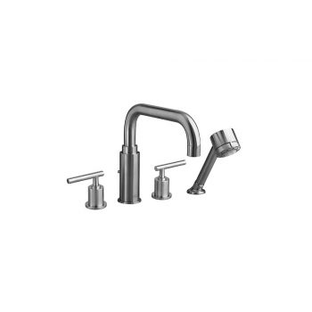 American Standard 206.4921.002 - Serin, Deck Mount Tub Fillers (Showroom Display)