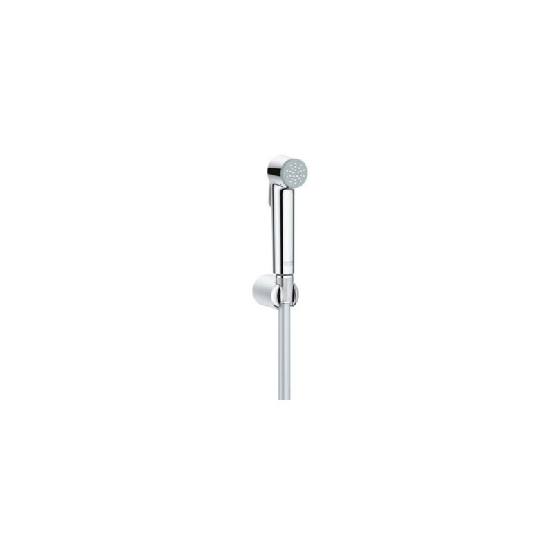 Grohe 27513001 – Tempesta-F Trigger Spray 30 Handshower Set