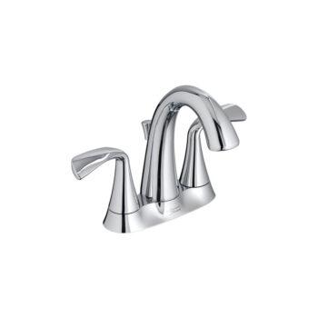 American Standard 7186.201.002- Fluent, Centerset Faucet (Showroom Display)
