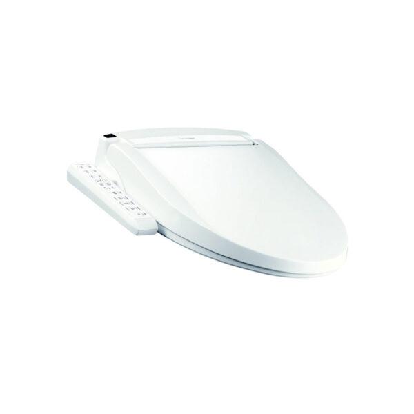 Clean Touch CT-2100EL-WH - Bidet Elongated Toilet Seat
