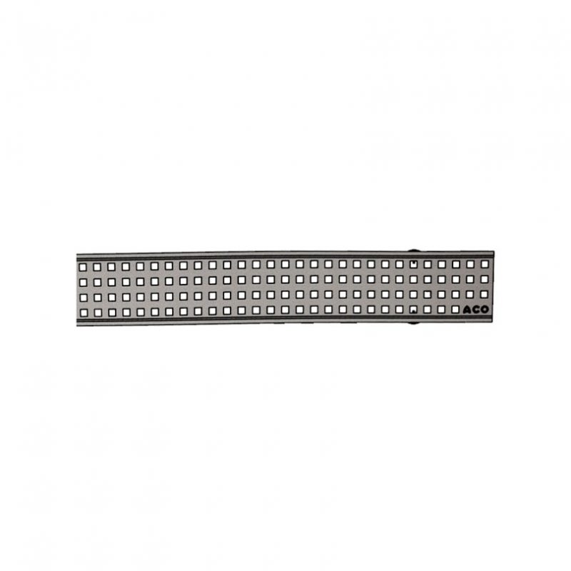 Aco – QuARTz, Square Grate Design