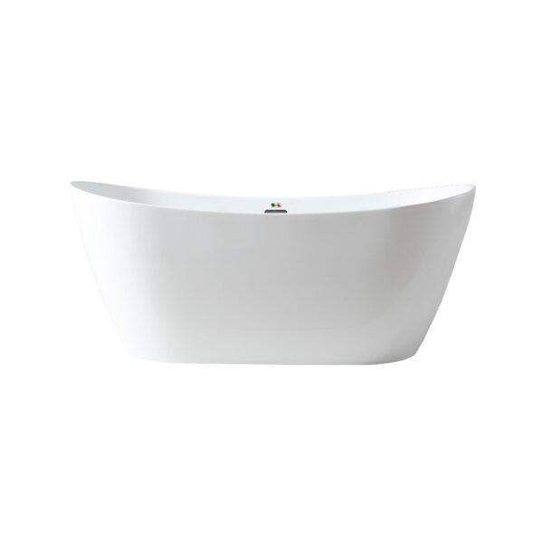Bagno Italia Bellagio - Freestanding Tub