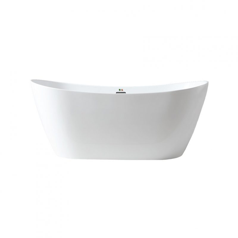 Bagno Italia Bellagio – Freestanding Tub