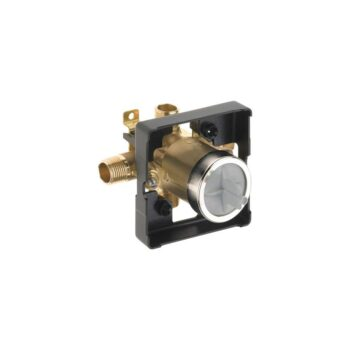 Delta R10000-UNWS - MultiChoice Universal Tub / Shower Rough - Universal Inlets / Outlets