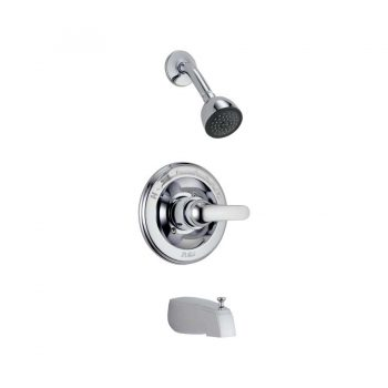 Delta T13420-CDN - Monitor, 13 Series Tub and Shower Trim