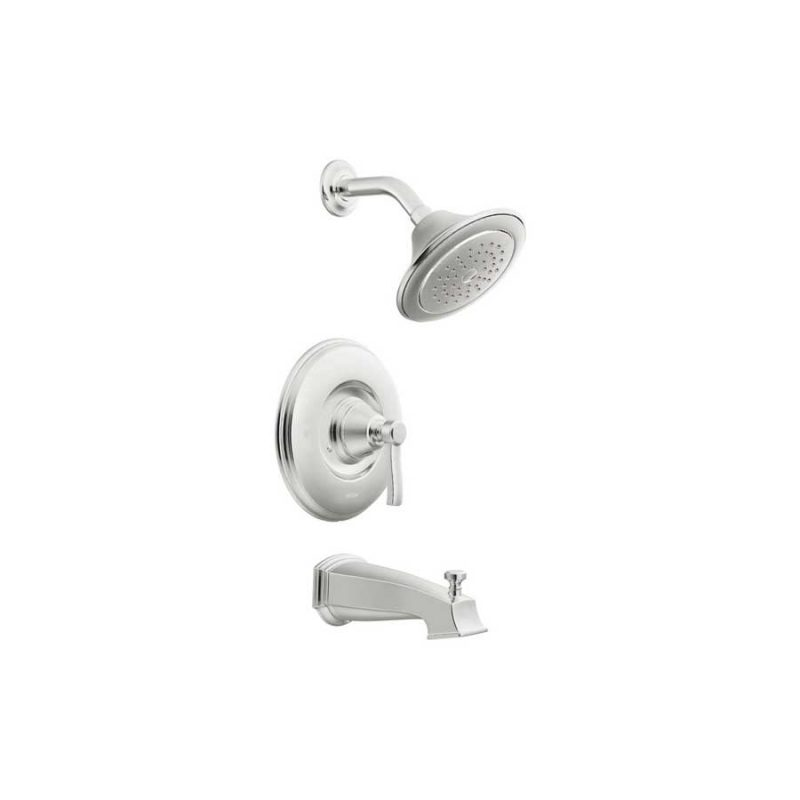 Moen TS2213 - Rothbury, Posi-Temp Tub/Shower