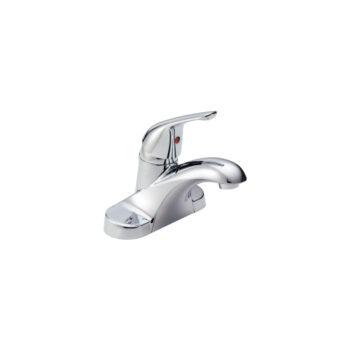 """Delta 500-STP - 4"""" Faucet"""