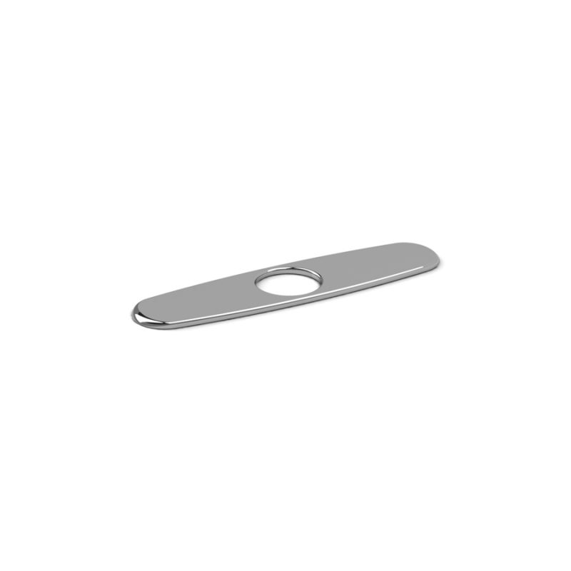Riobel 5608 – 8″ Center Kitchen Faucet Deck Plate