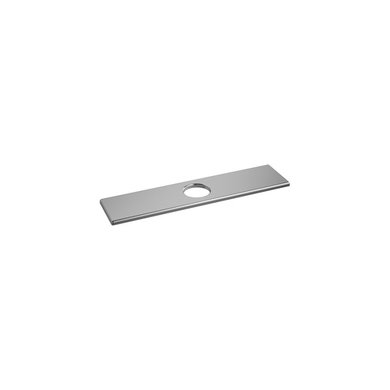 Riobel 5648 – 8″ Center Kitchen Faucet Deck Plate