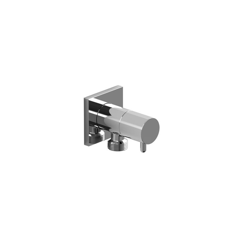 Riobel 760C – Elbow Supply with Shut-Off Valve