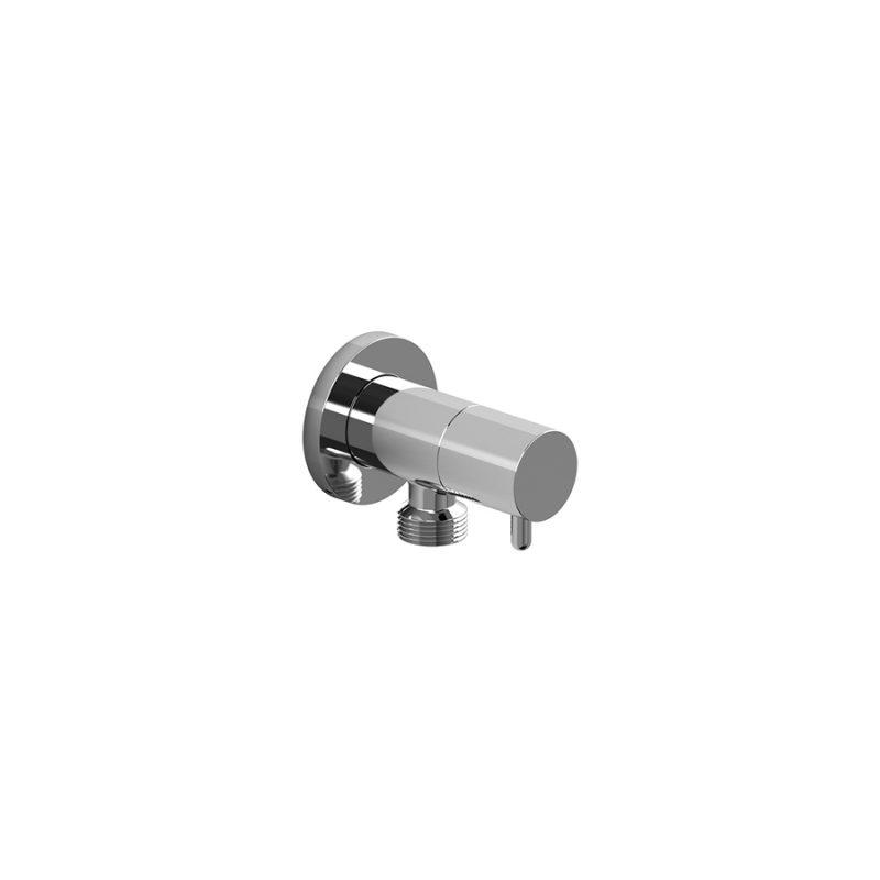 Riobel 790C – Elbow Supply with Shut-Off Valve