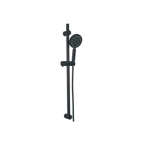 <b>Alt 90840-41</b> - 3 Sprays Round Shower Rail