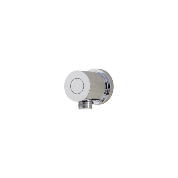 Aquabrass 1409-PC - Adjustable Round Waterway