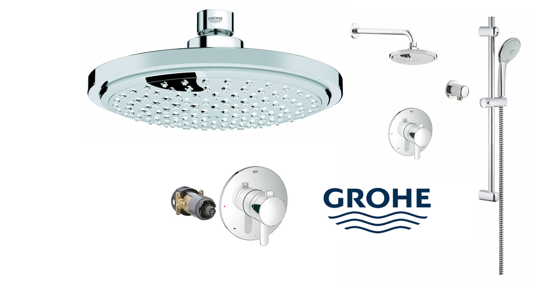 GROHE-Cosmopolitan-Dual-Shower-System