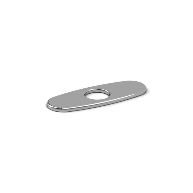 Riobel P5614C – 4″ Deck Plate
