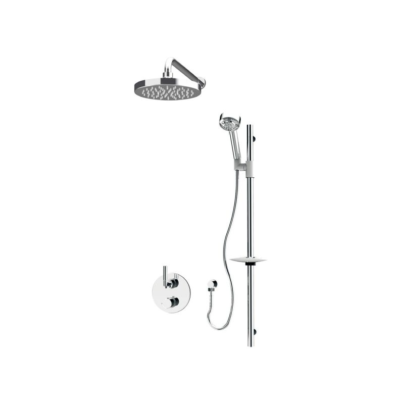 Rubi RCA802DCC - DANA, Shower Kit