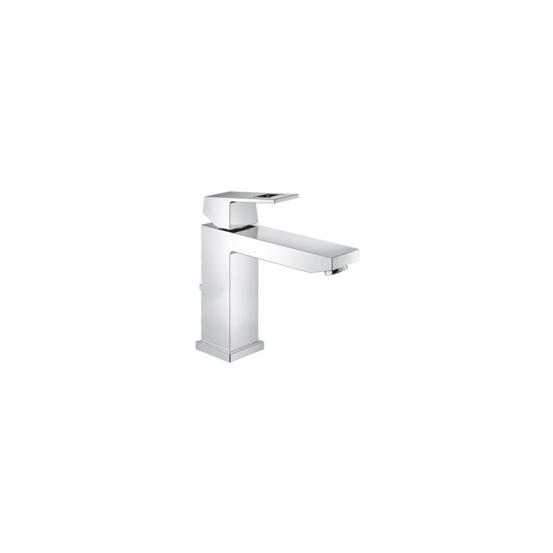 Grohe 23670000 - Eurocube, Single-Handle, M-Size Faucet