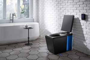 Photo of Kohler Konnect - Smart toilet