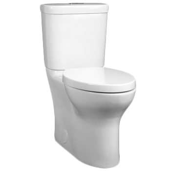 Two-Piece-Toilet