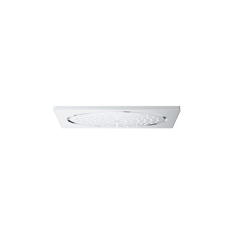 Grohe 27468000 – Rainshower F-Series 10″ Ceiling Shower Head