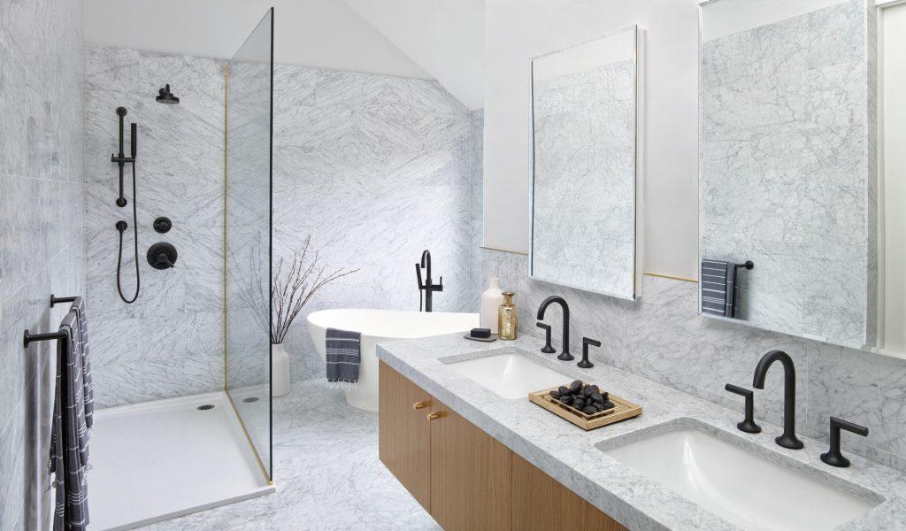 Photo of Luxury Washroom