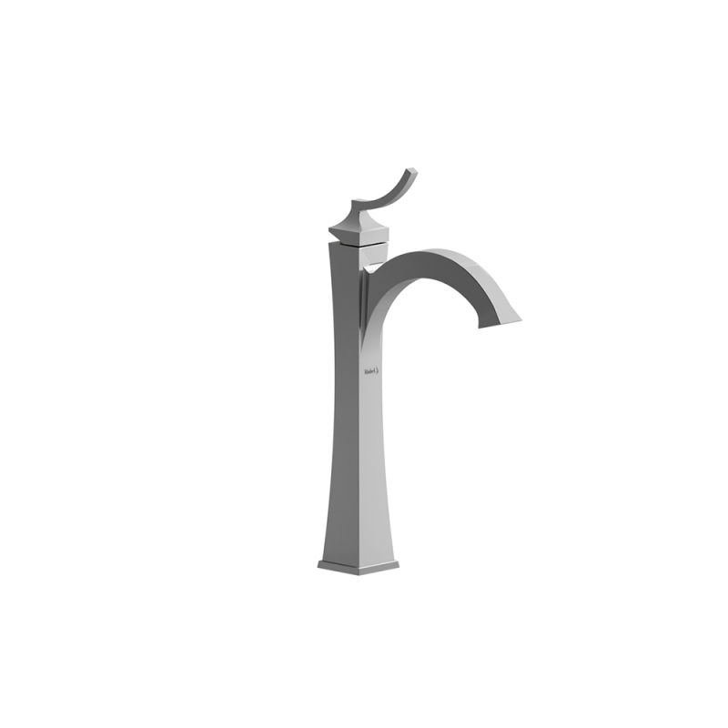 Riobel EL01C – Eiffel, Single hole Faucet, in Polished Chrome