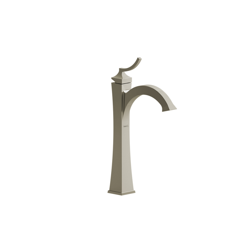 Riobel EL01PN – Eiffel, Single hole Faucet, in Polished Nickel