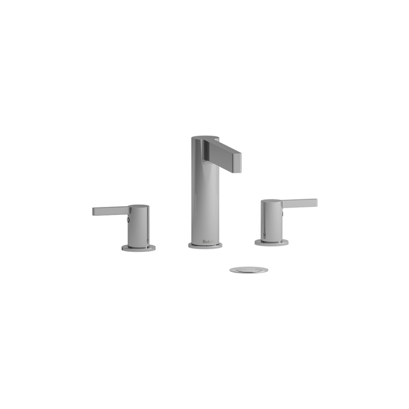 Riobel PX08 – Paradox, 8″ Faucet