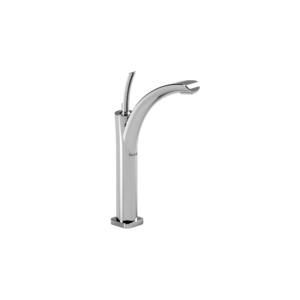 Riobel SL01 - Salomé, Single Hole Faucet, in Polished Nickel and Chrome