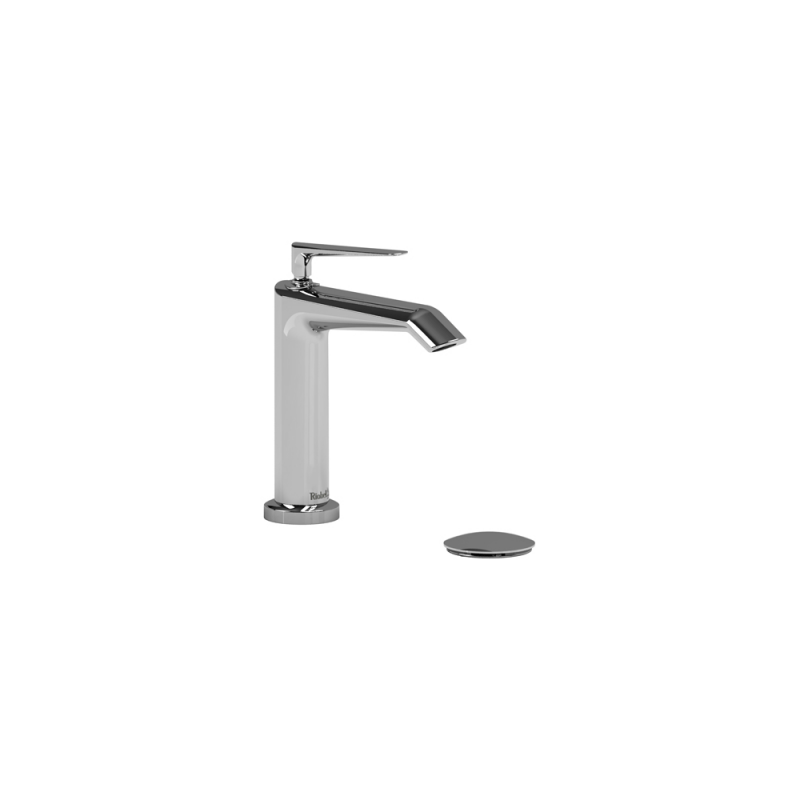 Riobel VYS01 – Venty, Single Hole Faucet