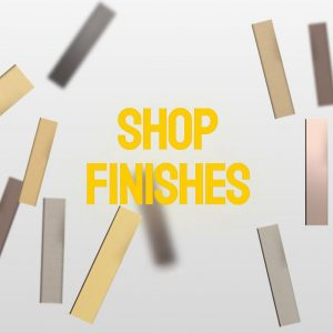 Shop Finishes