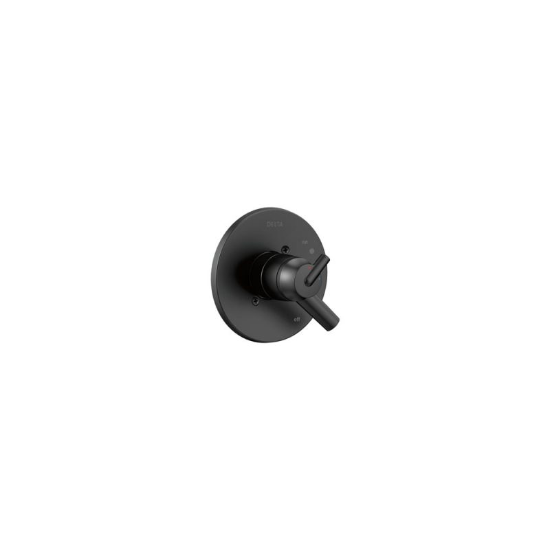 DELTA T17059BL - TRINSIC® Monitor 17 Series Valve Only Trim