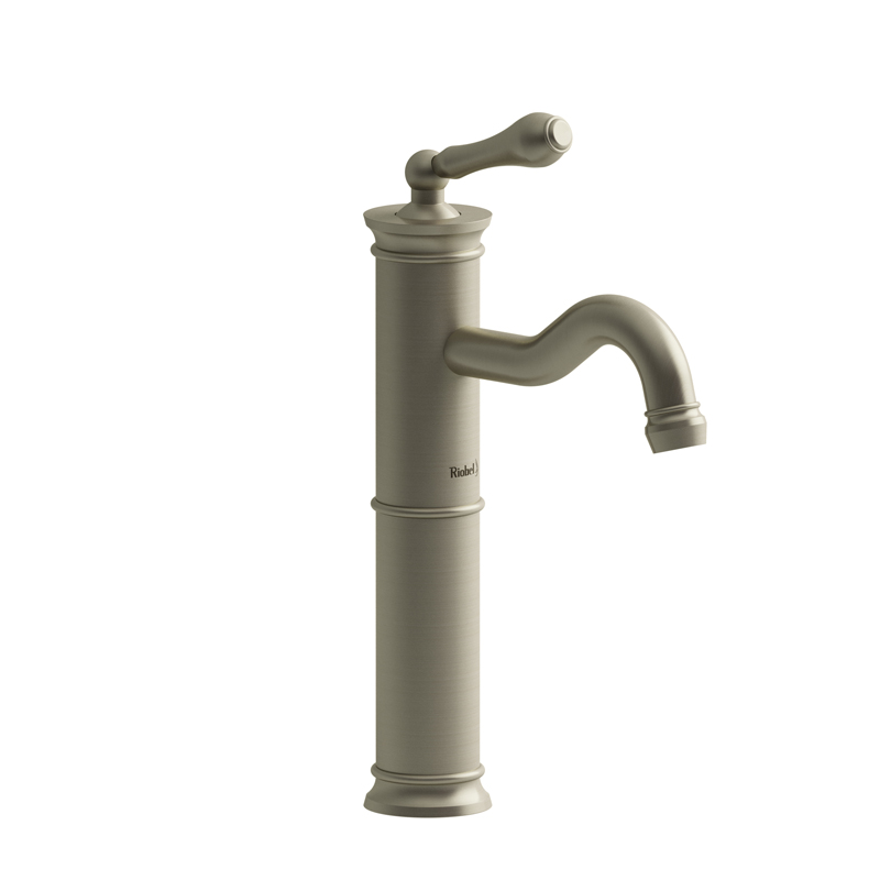 Riobel AL01BN – Single Hole Lavatory Faucet