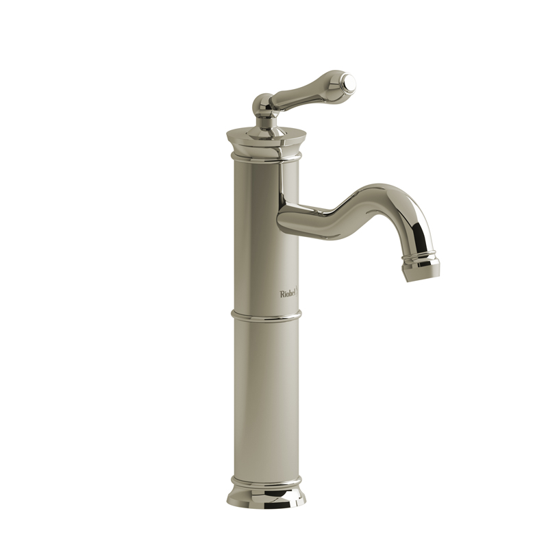 Riobel AL01PN – Single Hole Lavatory Faucet
