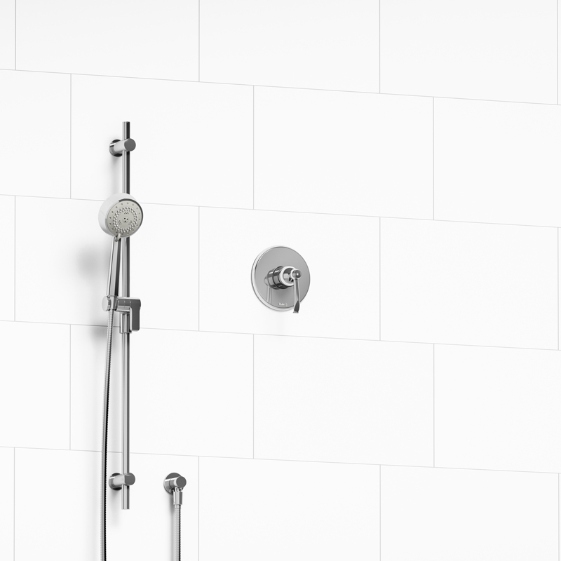 Riobel ATOP54C – Type P (Pressure Balance) Shower