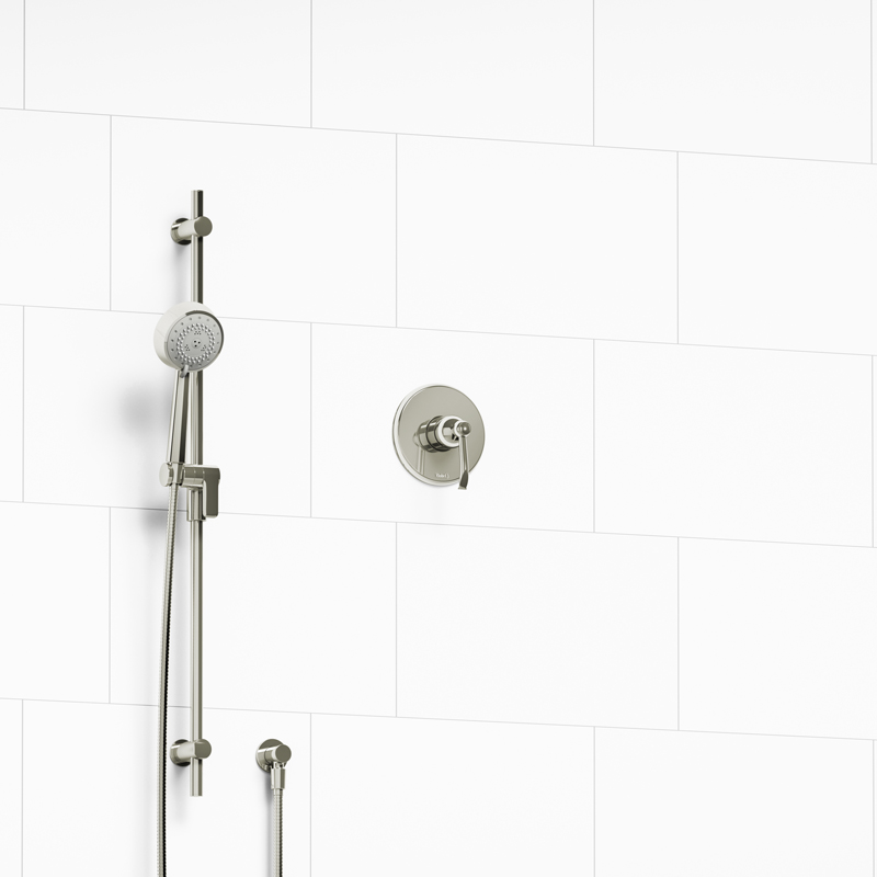 Riobel ATOP54PN – Type P (Pressure Balance) Shower