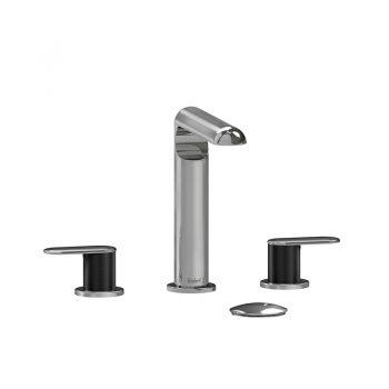 """Riobel CI08KNCBK - 8"""" Faucet"""