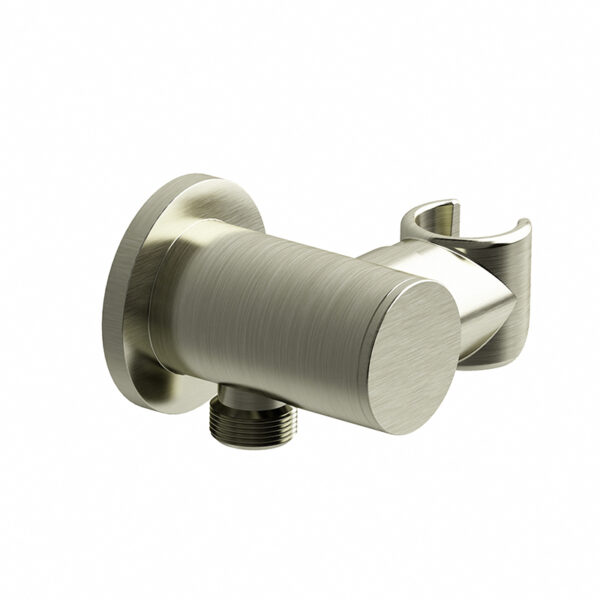 Riobel 4950BN - Hand Shower Holder with Elbow Supply