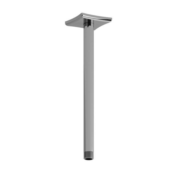 "Riobel 527C - Vertical Shower Arm 12"""