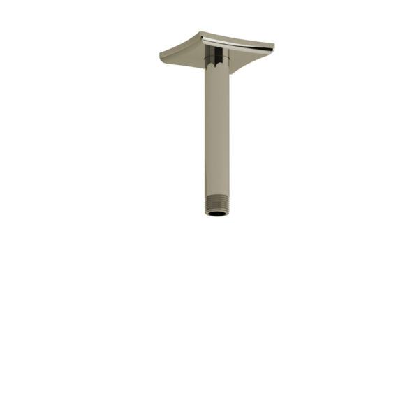 "Riobel 528PN - Vertical Shower Arm  6"""